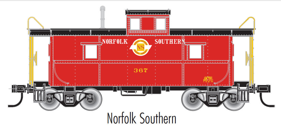 Norfolk & Southern Railway Historical Society